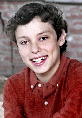 Picture for John Francis Daley