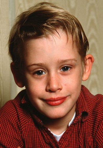 Picture for Macaulay Culkin