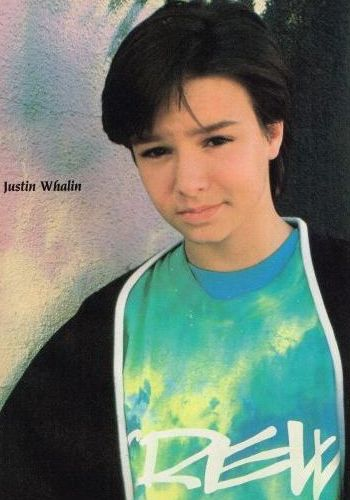 Picture for Justin Whalin