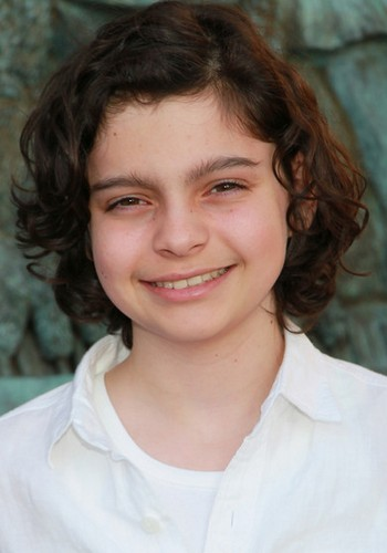 Picture for Max Burkholder
