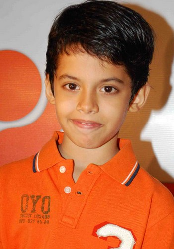 Picture for Darsheel Safary
