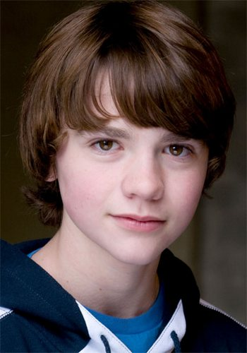 Picture for Joel Courtney