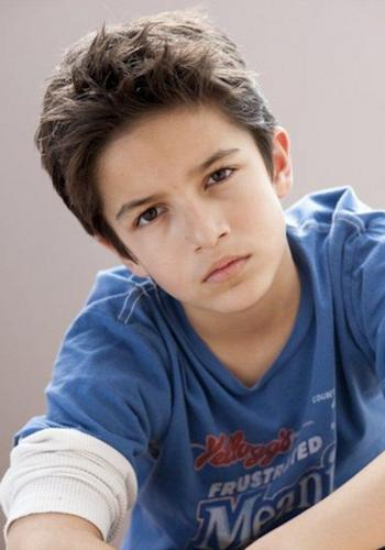 Picture for Aramis Knight