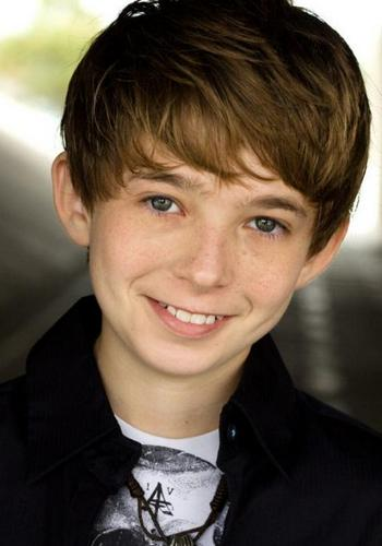 Picture for Austin Abrams