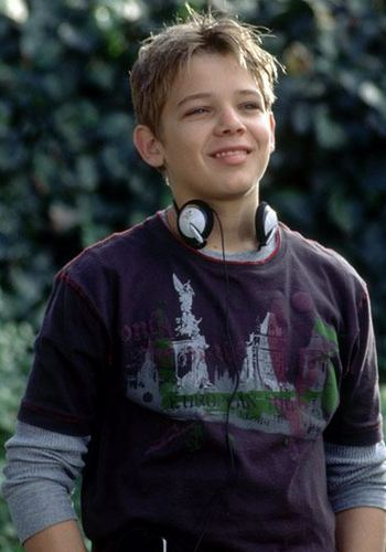 Picture for Max Thieriot