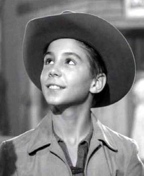 Picture for Johnny Crawford