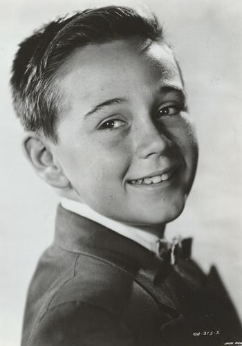 Picture for Tommy Kirk