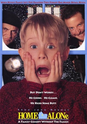 Picture for Home Alone