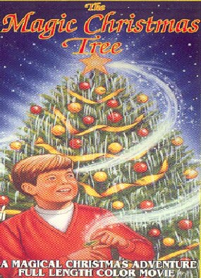 Picture for The Magic Christmas Tree