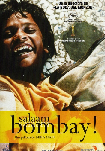 Picture for Salaam Bombay!