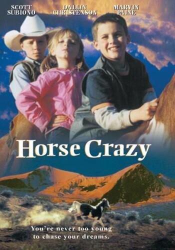 Picture for Horse Crazy