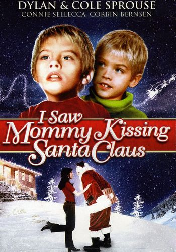 Picture for I Saw Mommy Kissing Santa Claus