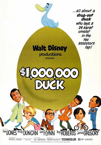 Picture for Million Dollar Duck