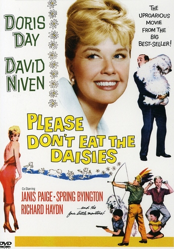 Picture for Please Don't Eat the Daisies