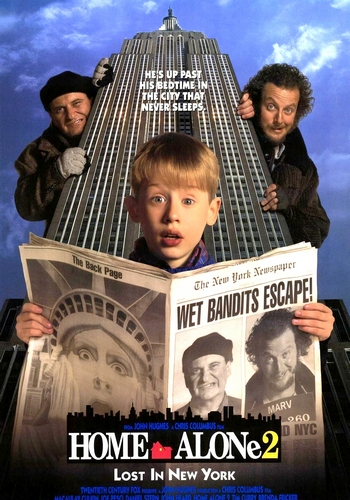 Picture for Home Alone 2: Lost in New York