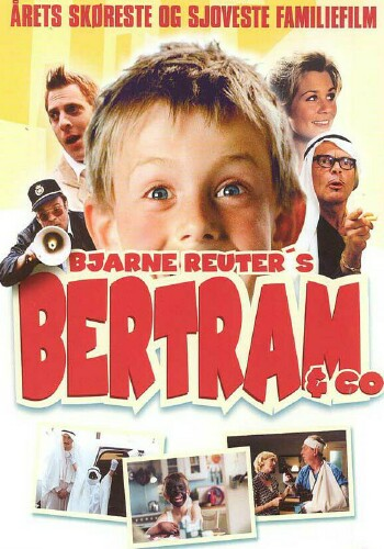 Picture for Bertram & Co.