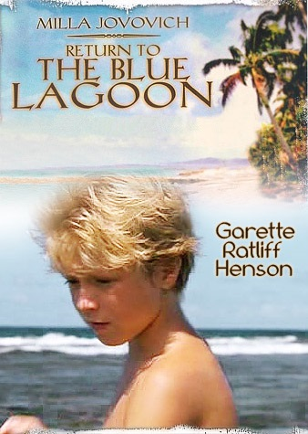 Picture for Return to the Blue Lagoon