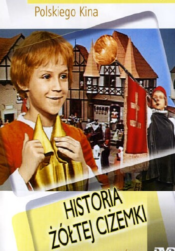 Picture for Historia zóltej cizemki