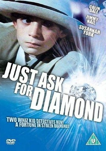 Picture for Just Ask For Diamond
