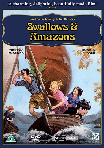 Picture for Swallows and Amazons