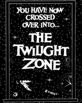 Picture for The Twilight Zone