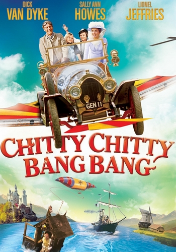 Picture for Chitty Chitty Bang Bang