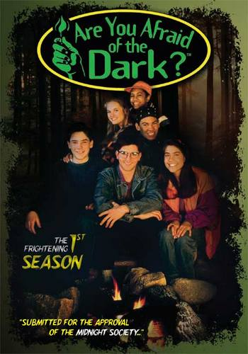 Picture for Are You Afraid of the Dark?