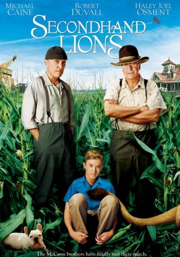 Picture for Secondhand Lions