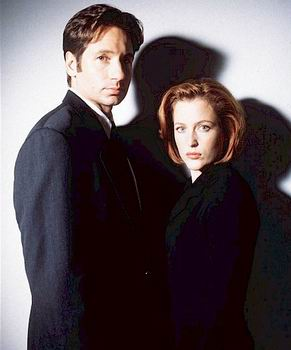 Picture for The X Files