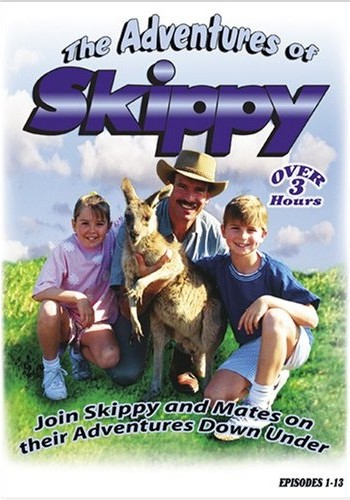 Picture for The Adventures of Skippy