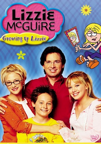 Picture for Lizzie McGuire