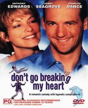 Picture for Don't Go Breaking My Heart