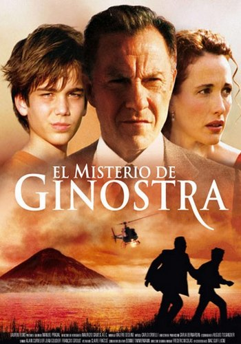 Picture for Ginostra