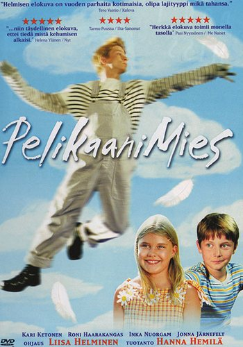 Picture for Pelikaanimies
