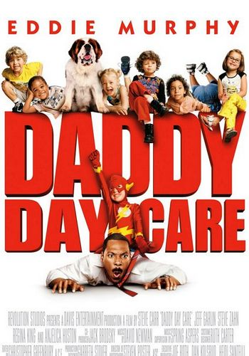 Picture for Daddy Day Care
