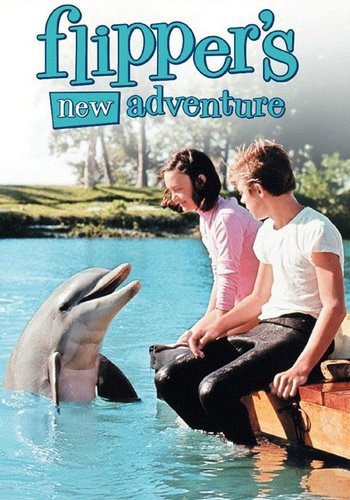 Picture for Flipper's New Adventure