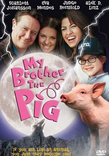 Picture for My Brother the Pig