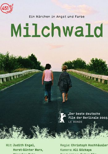 Picture for Milchwald