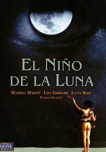 Picture for El Niño de la luna