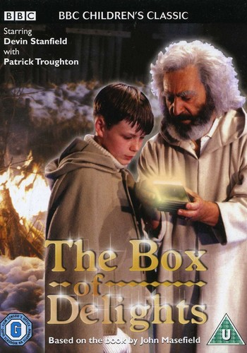Picture for The Box of Delights