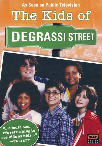 Picture for The Kids of Degrassi Street