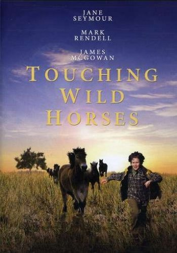 Picture for Touching Wild Horses
