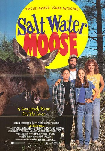 Picture for Saltwater Moose