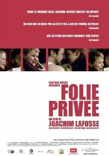 Picture for Folie privée