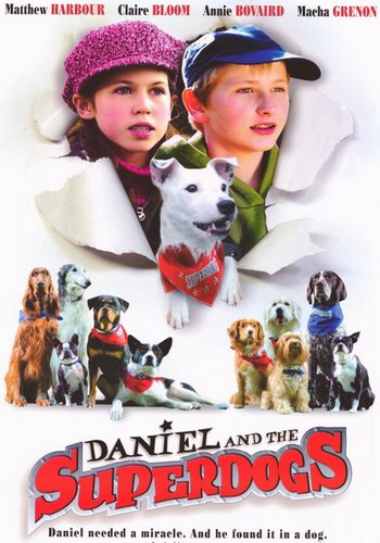 Picture for Daniel and the Superdogs