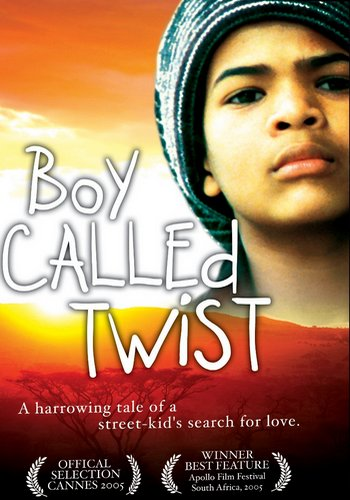 Picture for Boy Called Twist