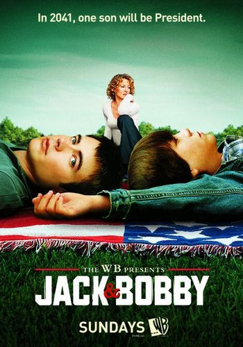 Picture for Jack & Bobby