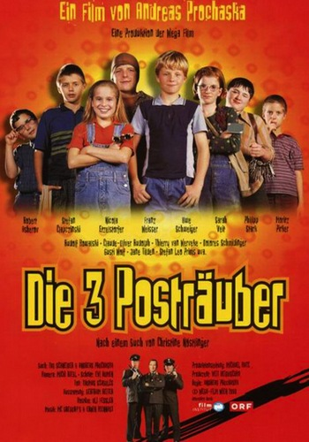 Picture for Die 3 Posträuber