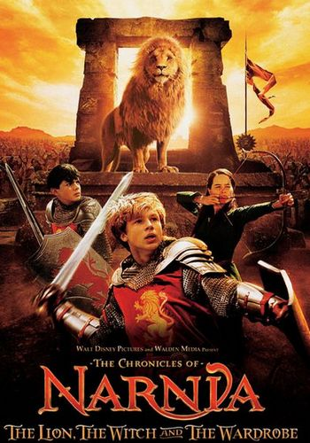 Picture for The Chronicles of Narnia: The Lion, the Witch and the Wardrobe