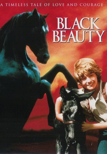 Picture for Black Beauty